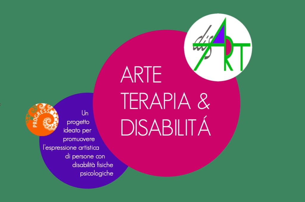 Arteterapia per persone disabili: Progetto Dis-Art
