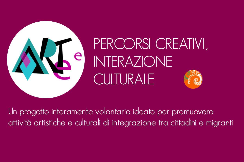 Progetto Arte-e: attività artistiche a Firenze